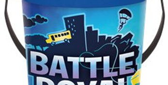 Battle Royal Favor Bucket (each)