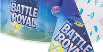 Battle Royal Paper Tablecover - 1.35m x 2.4m (each)