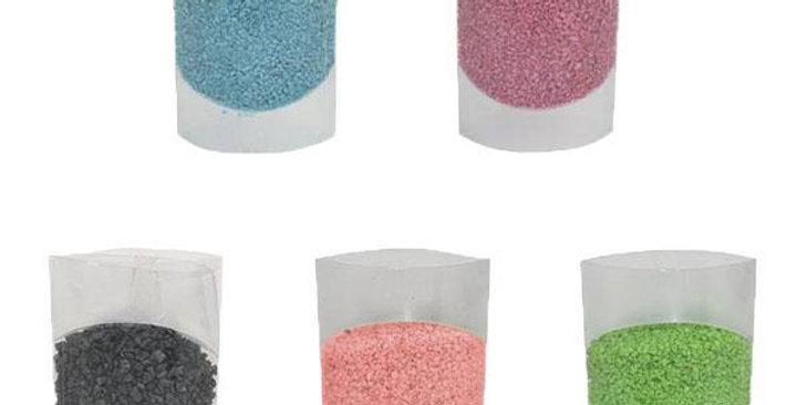 300g coloured sand