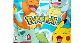 Pokémon Plastic Party Bags (8pk)