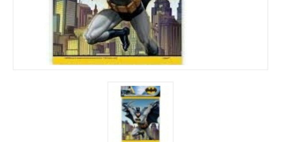 Batman lootbags 8pk