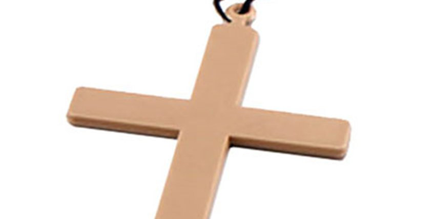 Monk's Cross
