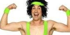 Borat Mankini - Adult Costume (each)