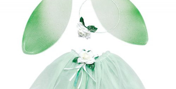 Fairy Set Green Childs