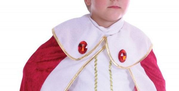 King Costume  Toddler