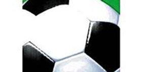 Championship Football Party Invitation Cards (8pk)