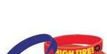 Blaze and the Monster Machines Rubber Bracelets (4pk)