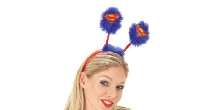 Supergirl Deely Boppers