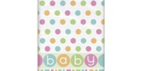 baby tablecover rectangle