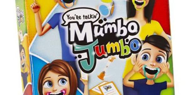 Mumbo Jumbo Game