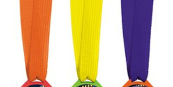 Blaze and the Monster Machines Award Medals (12pk)