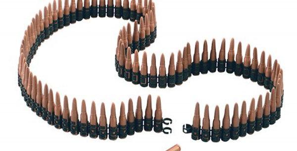 Bullet Belt Deluxe Plastic