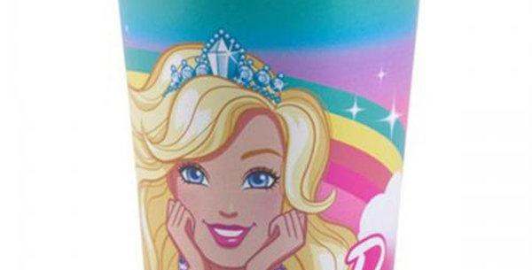 Barbie paper cups 8pk