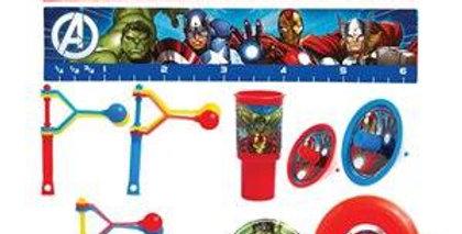 Avengers Favour Toys (48pk)