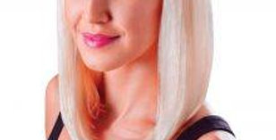 Chic Doll Blonde Wig