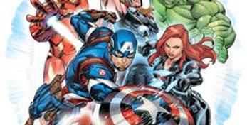 Avengers 18'' foil balloon