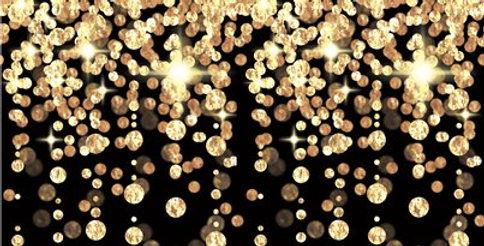 Hollywood Cascading Lights Scene Setter  Room Roll Me