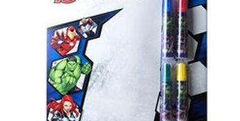 Avengers Colouring Set (each)
