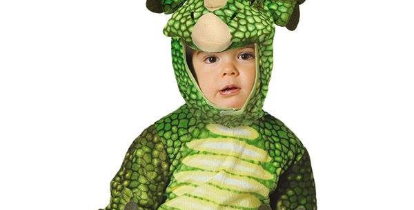 Triceratops Baby and Toddler Costume