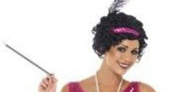 Funtime Flapper   includes headpiece, dress and necklace size