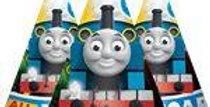 Thomas the Tank Engine Paper Cone Hat (8pk)