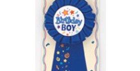 Birthday Boy / girl Award Ribbon