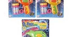 Bubble Gun Friction 3 Astd Cols Inc. Bubble