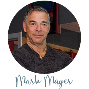Mark Mayer
