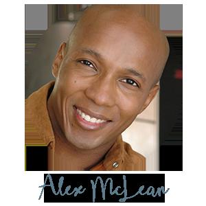 Alex McLean