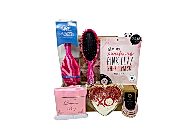 FEBRUARY 2020 GIRLS BOX