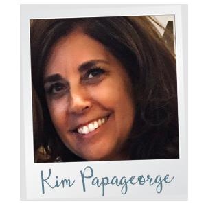 Kim Papageorge
