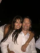 Susan & John