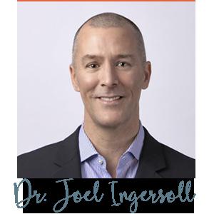 Dr. Joel Ingersoll