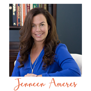 Jenneen Ameres