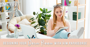 Designing Your Dorm Room: Making the Most of Your Small Space