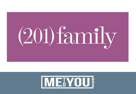 (201) Family Magazine
