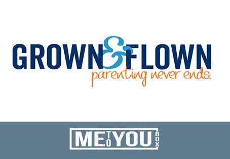 Grown & Flown Favorite