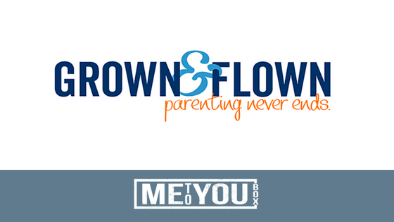 Grown and Flown Parenting Blog