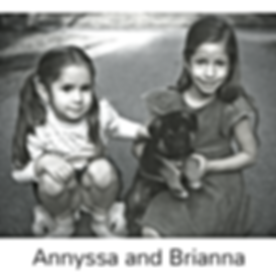 Annyssa and Brianna from Me To You Box