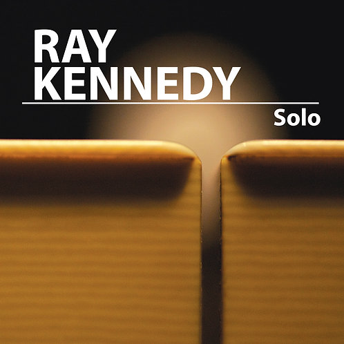 Ray Kennedy - Solo