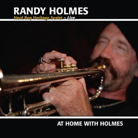 Randy Holmes - At Home With Holmes