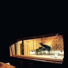 Music Masters studio A.