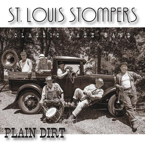 St. Louis Stompers - Plain Dirt