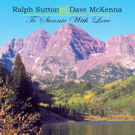 Ralph Sutton & Dave McKenna - To Sunnie With Love