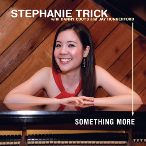 Stephanie Trick - Something More