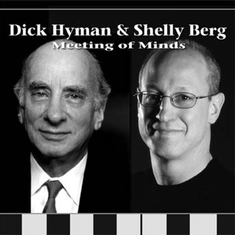 Dick Hyman and Shelly Berg - Meeting of Minds