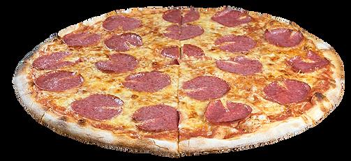 Salami pica
