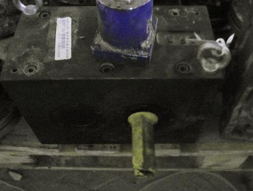 Reductor Intermittore CF3 21928141 105P-4-P007 VSS #1616