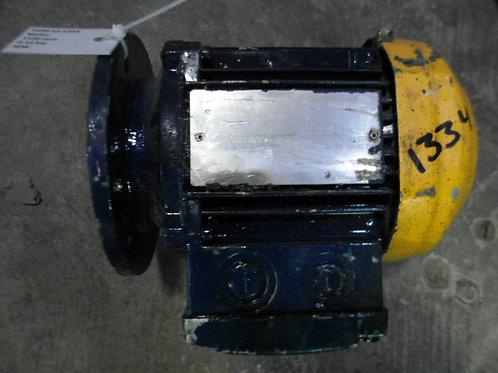 Motor de 1100 rpm 0.12 kw #1334