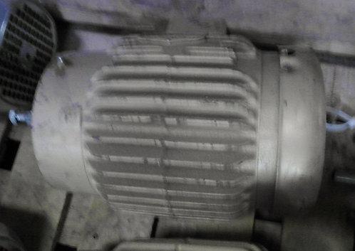 Motor de 1760 rpm, 1 hp #1048